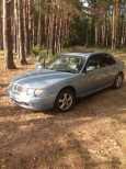 Rover 75, 1999 год, 195 000 руб.