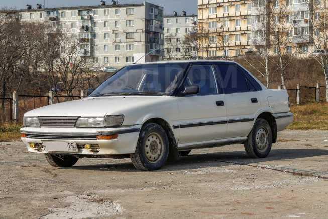 Toyota Sprinter, 1987 год, 50 000 руб.