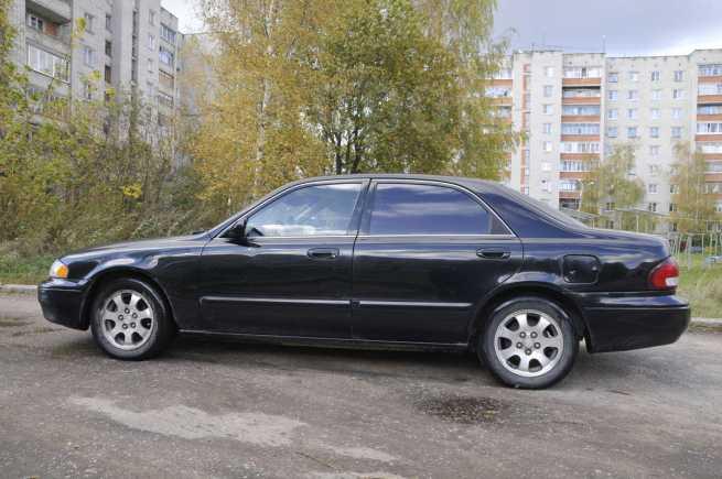 Mazda 626, 1999 год, 220 000 руб.