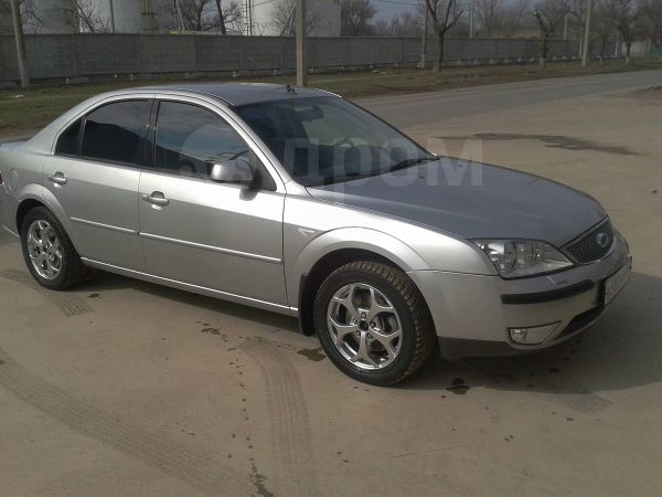 Ford Mondeo, 2005 год, 420 000 руб.