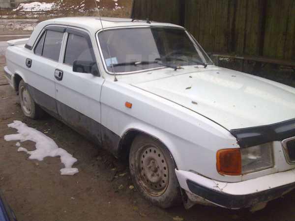 ГАЗ 3110 Волга, 2000 год, 27 000 руб.