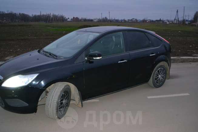 Ford Focus, 2010 год, 475 000 руб.