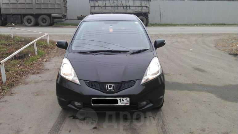 Honda Fit, 2008 год, 430 000 руб.