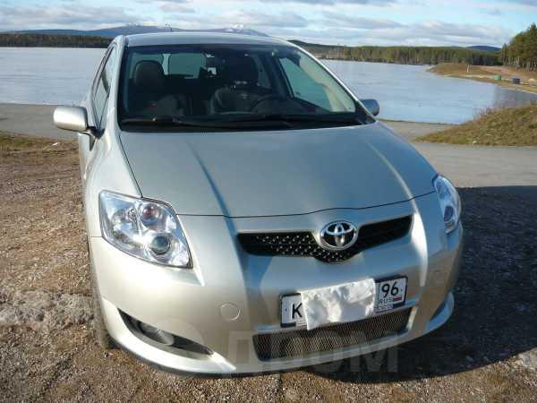 Toyota Auris, 2008 год, 480 000 руб.
