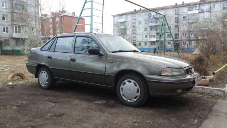 Daewoo Nexia, 2004 год, 145 000 руб.
