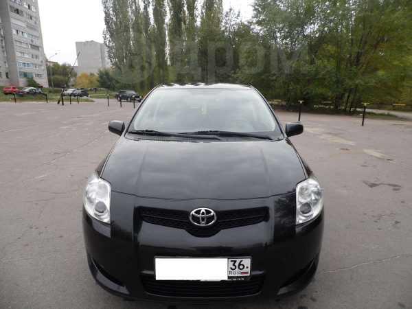 Toyota Auris, 2007 год, 415 000 руб.