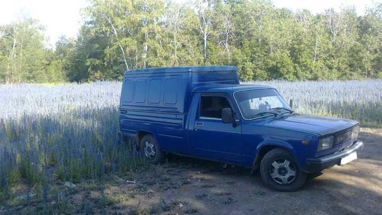 ИЖ 2717, 2006 год, 110 000 руб.