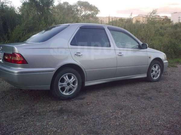 Toyota Vista, 2002 год, 335 000 руб.