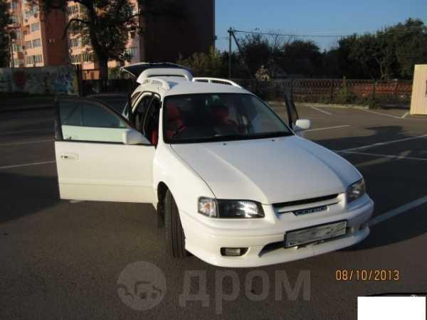 Toyota Sprinter Carib, 1999 год, 280 000 руб.