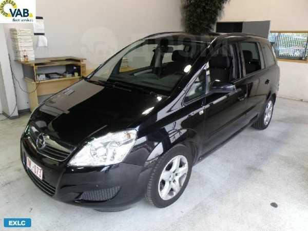 Opel Zafira, 2009 год, 580 000 руб.