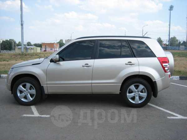 Suzuki Grand Vitara, 2008 год, 750 000 руб.