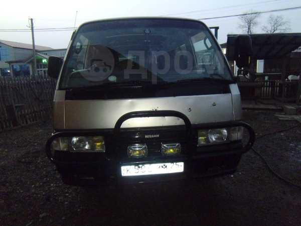 Nissan Caravan, 2000 год, 280 000 руб.