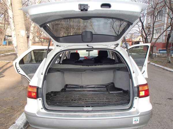 Toyota Camry Gracia, 2000 год, 250 000 руб.