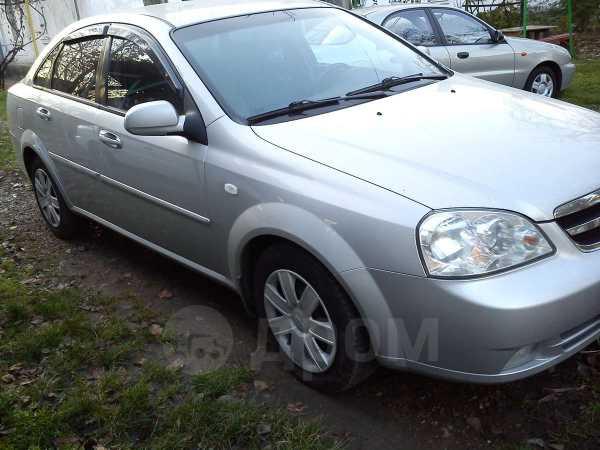 Chevrolet Lacetti, 2007 год, 305 000 руб.