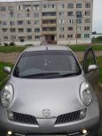 Nissan March, 2006 год, 185 999 руб.