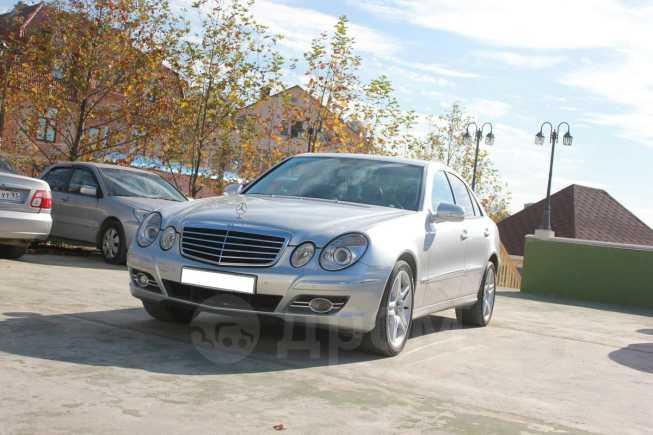 Mercedes-Benz E-Class, 2006 год, 860 000 руб.