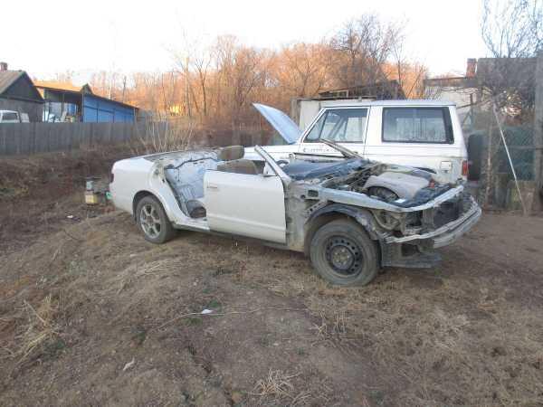 Toyota Chaser, 1995 год, 60 000 руб.