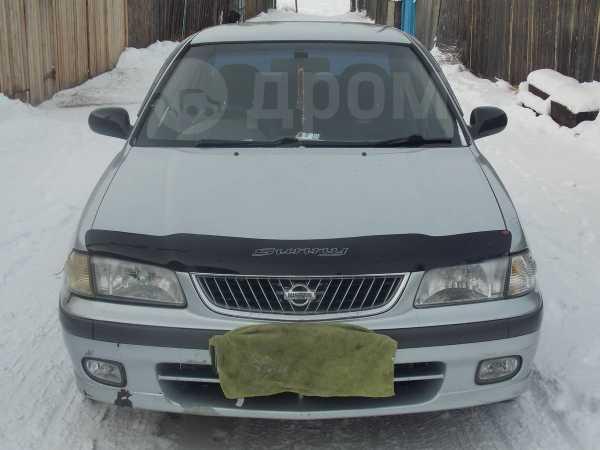 Nissan Sunny, 1998 год, 220 000 руб.