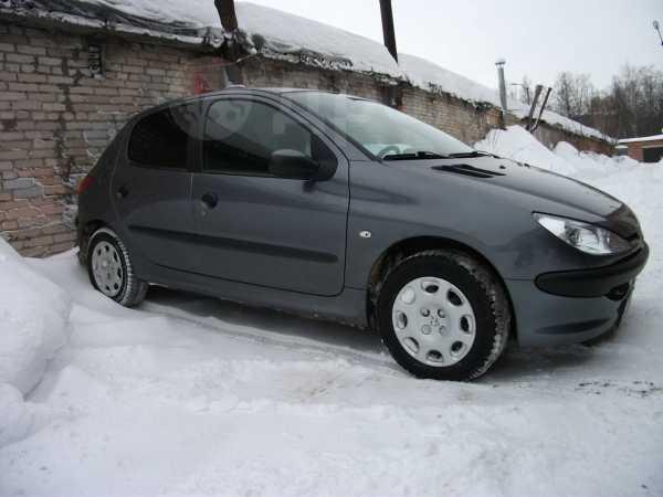 Peugeot 206, 2009 год, 350 000 руб.