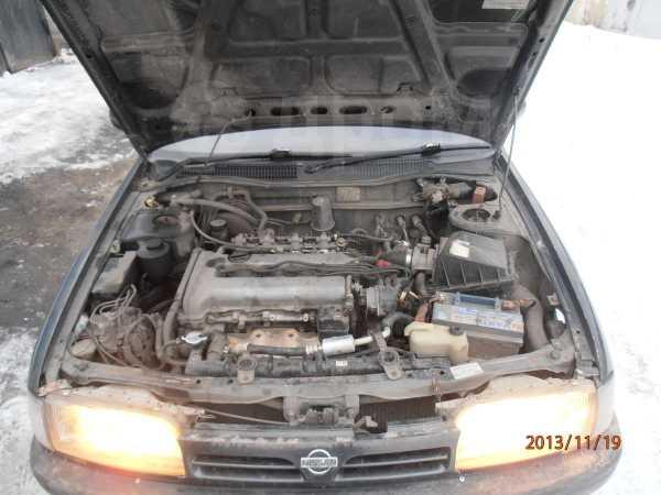 Nissan Primera, 1990 год, 100 000 руб.