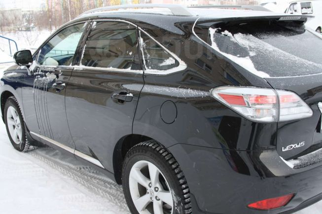 Lexus RX270, 2010 год, 1 400 000 руб.