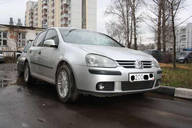 Volkswagen Golf, 2004 год, 350 000 руб.