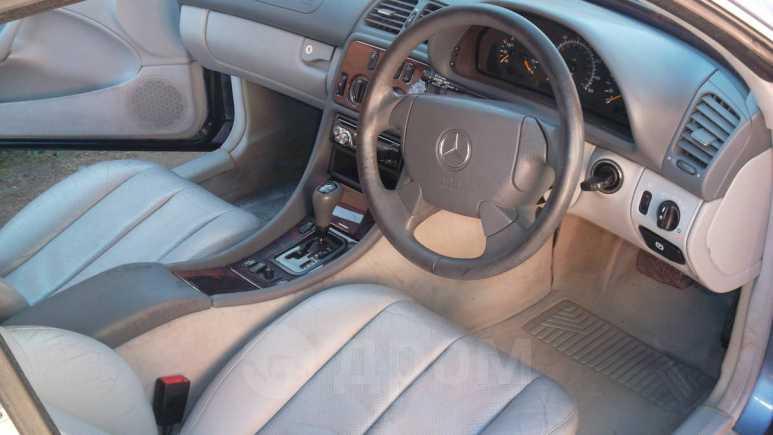 Mercedes-Benz CLK-Class, 2000 год, 120 000 руб.