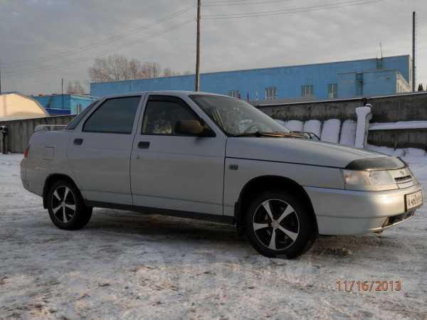 Лада 2110, 2006 год, 142 000 руб.