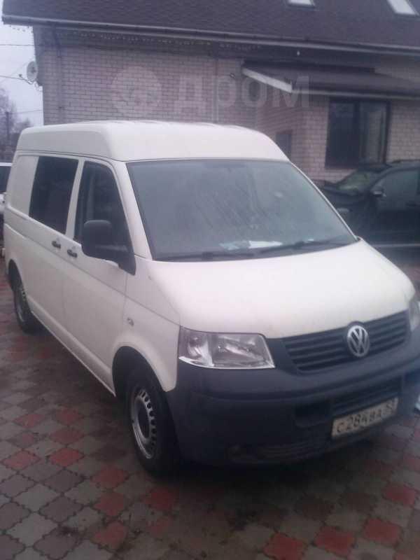 Volkswagen Transporter, 2008 год, 650 000 руб.