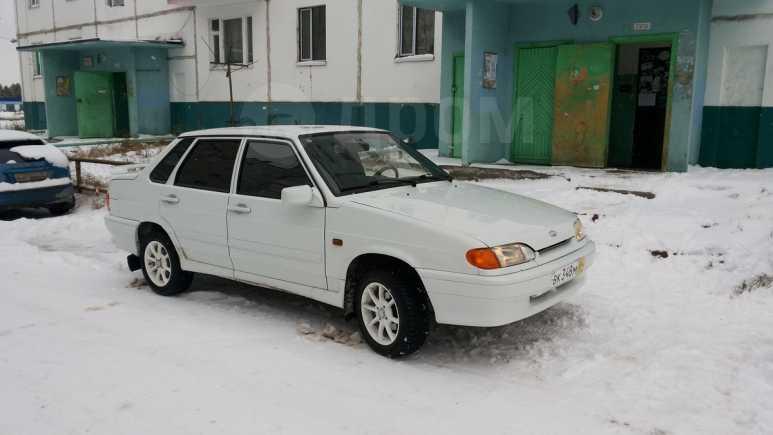 Лада 2115 Самара, 2011 год, 245 000 руб.