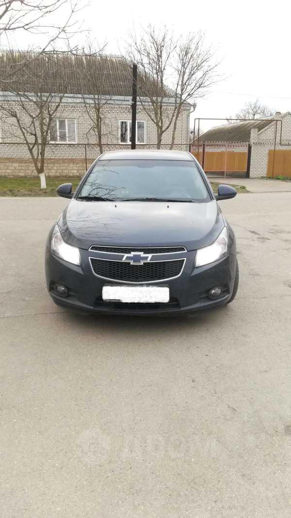 Chevrolet Cruze, 2012 год, 660 000 руб.