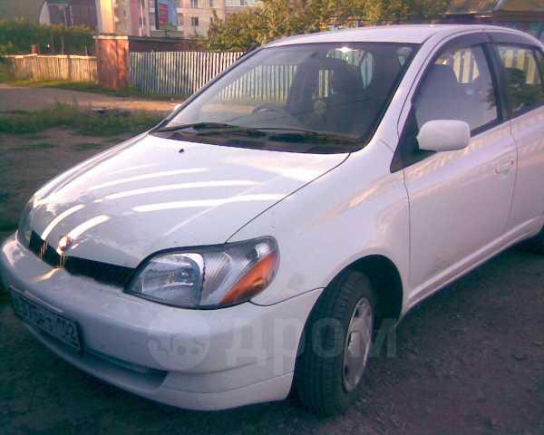 Toyota Platz, 1999 год, 175 000 руб.