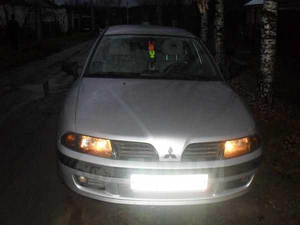 Mitsubishi Carisma, 2002 год, 245 000 руб.