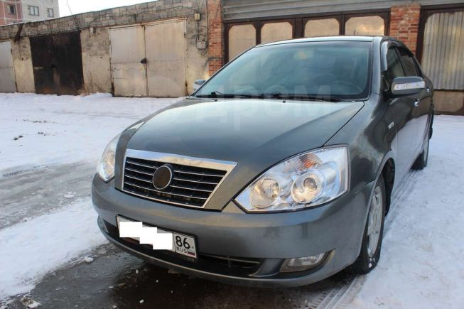 Geely Vision, 2009 год, 230 000 руб.