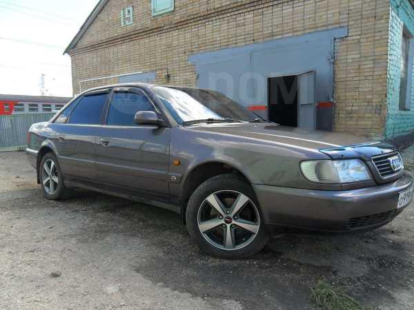 Audi A6, 1996 год, 260 000 руб.