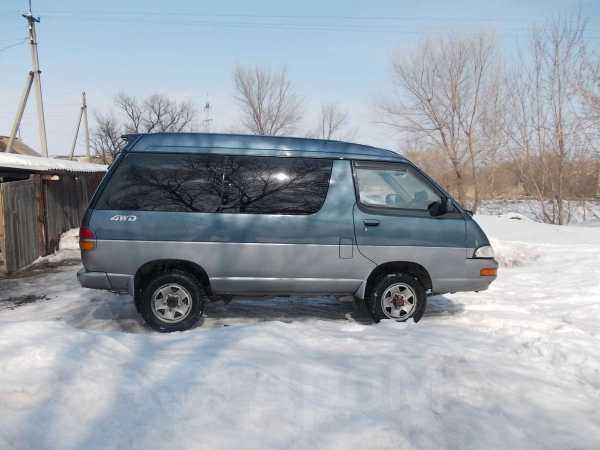 Toyota Lite Ace, 1993 год, 170 000 руб.