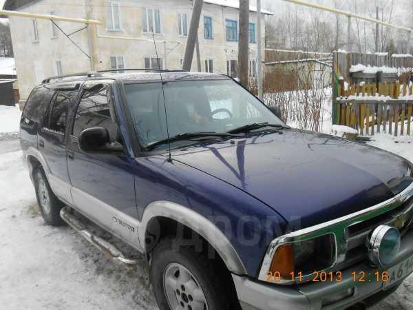 Chevrolet Blazer, 1996 год, 150 000 руб.