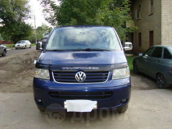 Volkswagen Caravelle, 2008 год, 750 000 руб.