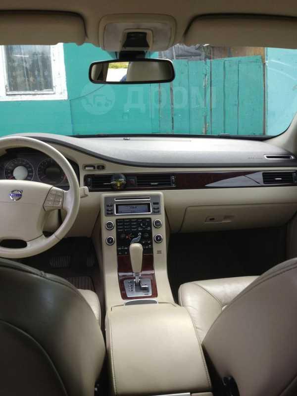 Volvo S80, 2007 год, 660 000 руб.