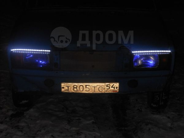 Лада 2107, 1985 год, 30 000 руб.