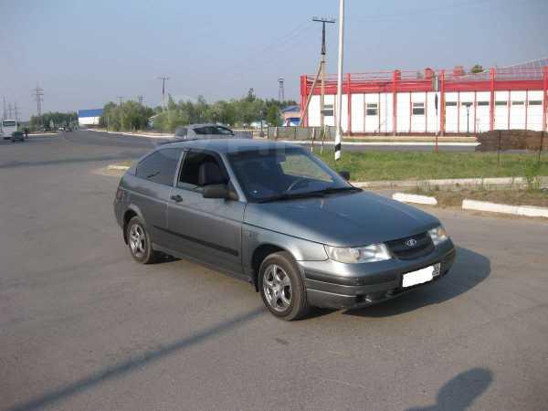 Лада 2112, 2007 год, 200 000 руб.