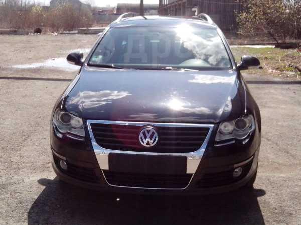 Volkswagen Passat, 2010 год, 620 000 руб.