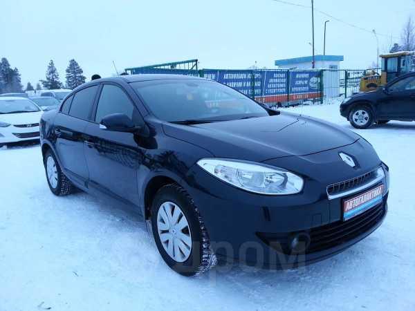 Renault Fluence, 2010 год, 475 000 руб.