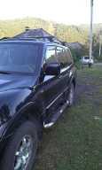 Mitsubishi Montero, 2001 год, 600 000 руб.