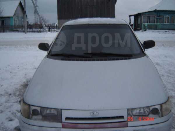 Лада 2112, 2002 год, 70 000 руб.