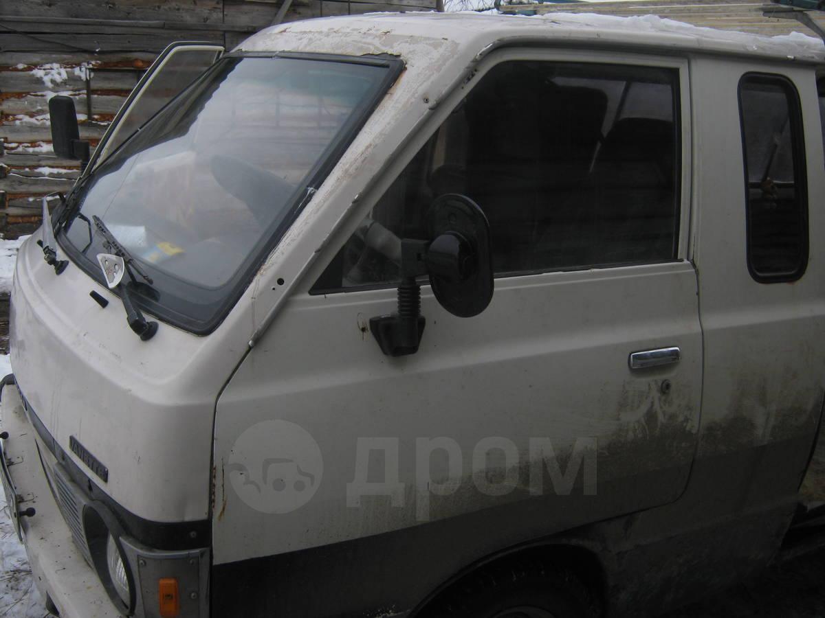 nissan vanette vpjc22035963 двигатель а 15 s