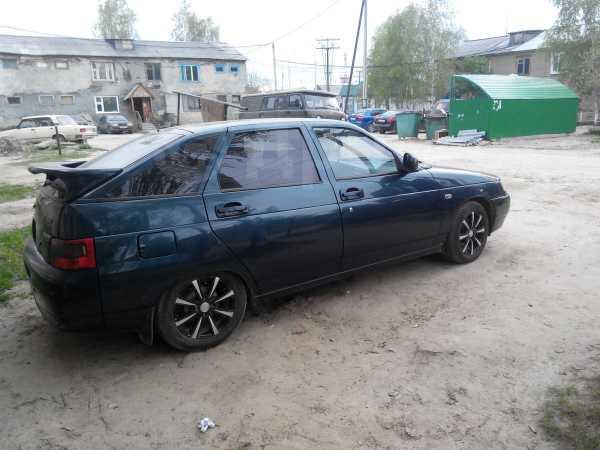 Лада 2112, 2007 год, 180 000 руб.