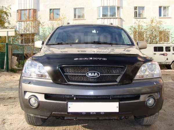 Kia Sorento, 2006 год, 400 000 руб.