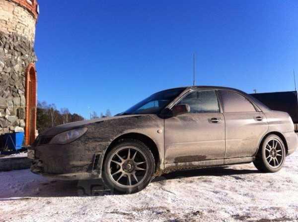 Subaru Impreza, 2006 год, 375 000 руб.