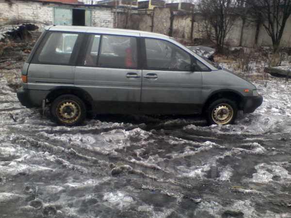 Nissan Prairie, 1992 год, 18 000 руб.